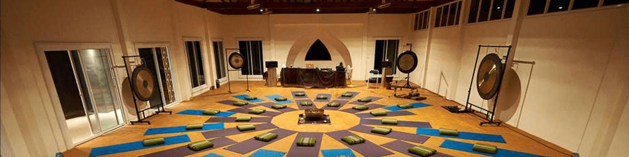 Yoga-Sala