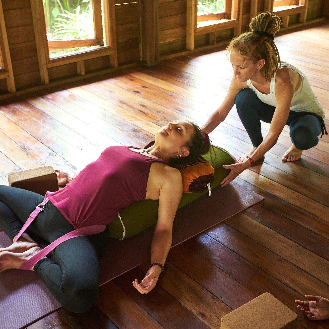 Private Yoga Therapy 1x1